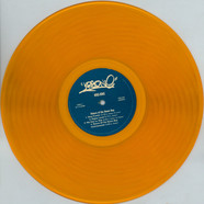 KRS-One - Return Of The Boom Bap Gold Vinyl Edition