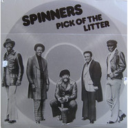 Spinners - Pick Of The Litter