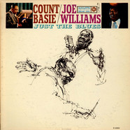Count Basie / Joe Williams - Just The Blues