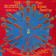 Coasters, The - Their Greatest Recordings, The Early Years