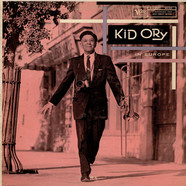 Kid Ory - In Europe