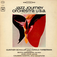 Orchestra U.S.A. - Jazz Journey