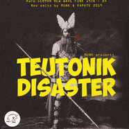 Munk Presents Various - Teutonik Disaster / German New