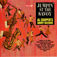 Al Cooper And His Savoy Sultans - Jumpin' At The Savoy
