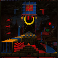 King Gizzard & The Lizard Wizard - Polygondwanaland Random Colored Vinyl Edition