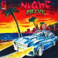 Adam Chini - Night Drive