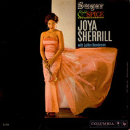 Joya Sherrill, Luther Henderson And His Orchestra - Sugar & Spice