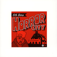 Horror City - 6th Boro