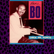 Eddie Bo - Check Mr. Popeye