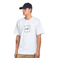 HUF - Essentials Box Logo S/S Tee
