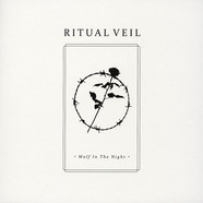 Ritual Veil - Wolf In The Night EP Pink Vinyl Edition
