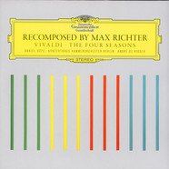 Max Richter / Daniel Hope - Recomposed by Max Richter: Vivaldi, Four Seasons