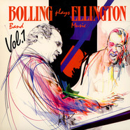 Claude Bolling Big Band - Bolling Band Plays Ellington Music Vol. 1