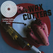 DJ T-Kut & DJ Player - Wax Cutters White Vinyl Edition