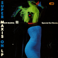 V.A. - Super Maxis On LP - Maxi-Mania II