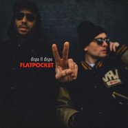 Flatpocket (Twit One & Lazy Jones) - Dispo II Dispo