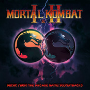 Dan Forden - OST Mortal Kombat I & II - Music From The Arcade Game Soundtracks