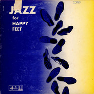 Tommy Reynolds - Jazz For Happy Feet