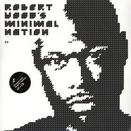 Robert Hood - Minimal Nation White Vinyl Edition