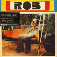 Rob - Funky Rob Way