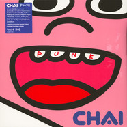 Chai - Punk White Vinyl Edition