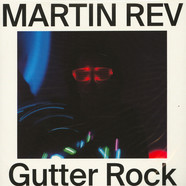Martin Rev - Gutter Rock Record Store Day 2019 Edition