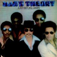Man's Theory - Just Before Dawn