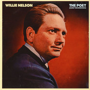 Willie Nelson - The Poet