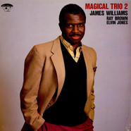 James Williams - Magical Trio 2