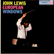 John Lewis - European Windows