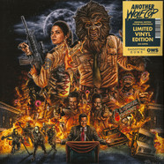 Shooting Guns - OST Another Wolfcop Black Vinyl Edition
