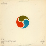 Oscar Peterson Trio, The - Affinity
