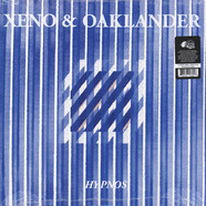 Xeno & Oaklander - Hypnos Colored Vinyl Edition