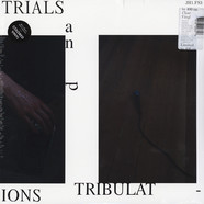 Jh1.Fs3 - Trails And Tribulations Colored Vinyl Edition