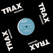 V.A. - House Of Trax Vol. 4