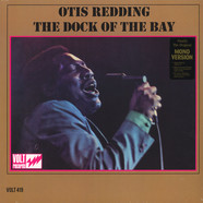 Otis Redding - Dock Of The Bay Mono Version