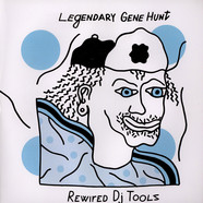 Gene Hunt - Rewired Dj Tools