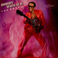 Bobby Womack Featuring Patti LaBelle - The Poet II