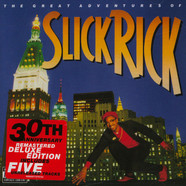 Slick Rick - Great Adventures Of Slick Rick