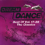 V.A. - Best Of Dream Dance Volumes 17-20
