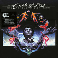 Steve Miller Band - Circle Of Love Limited Edition