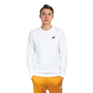 Nike - Club Long-Sleeve T-Shirt