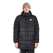 Nike - Windrunner Down Fill Parka