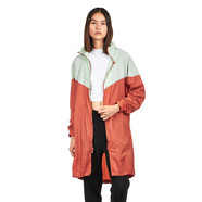 Nike - WMNS NSW Windrunner Jacket Trench