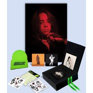 Billie Eilish - When We Fall Asleep, Where Do We Go? Super Fan Deluxe Box