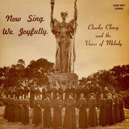 Charles Clency And The Voices Of Melody - Now Sing We Joyfully