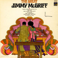 Jimmy McGriff - The Great Jimmy McGriff
