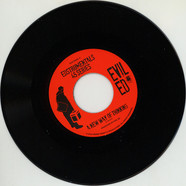 Evil Ed - A New Way Of Thinking / Great Expectations