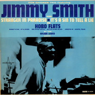 Don Gardner Trio Featuring Jimmy Smith And The Wilson Lewes Quartet - Jimmy Smith