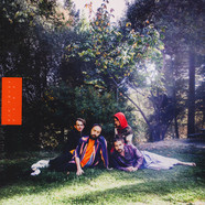 Big Thief - U.F.O.F. Black Vinyl Edition